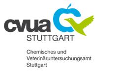 Logo de Stuttgart CVUA.