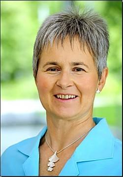 Dr. Heike Goll, Amtsleiterin