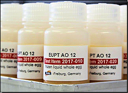 Proficiency Tests / PTs