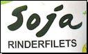 Soja Rinderfilets