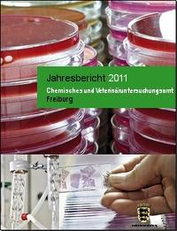 Titelbild Jahresbericht 2011