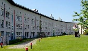 Diensgebäude Bissierstraße