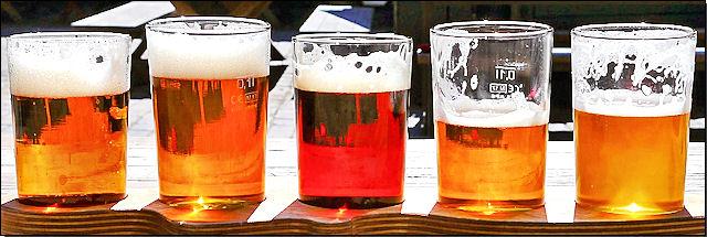 Peter Kraayvanger - Pixabay - verschiedene Biersorten