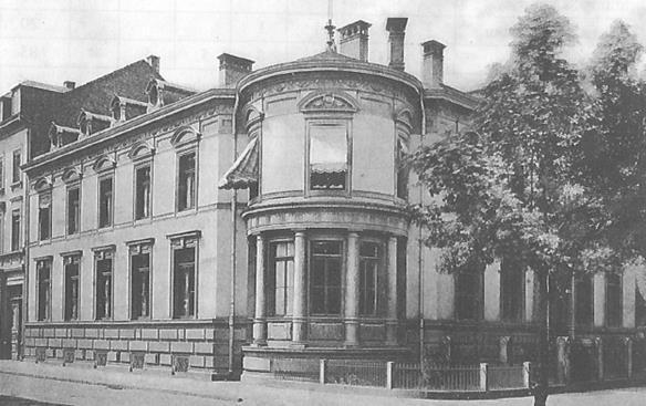 Oenologisches Institut Blankenhorn
