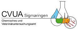 Logo des CVUA Sigmaringen.
