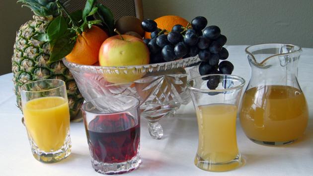 fruchtsäfte ohne zuckerzusatz